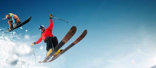 Vacances et sejours de ski